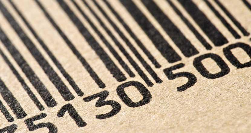 GS1事業者コード(JAN企業コード)登録・申請