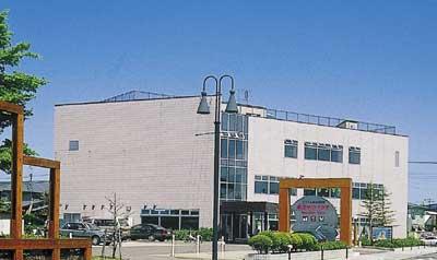 むつ下北観光物産館